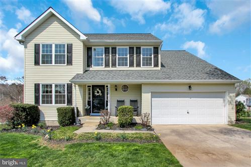 Photo of 1009 HENDERSON MANOR CT, BEL AIR, MD 21014 (MLS # MDHR258546)