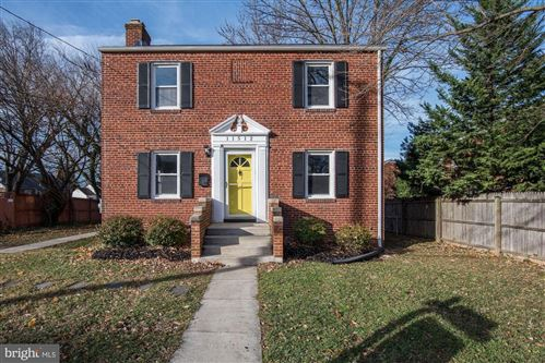 Photo of 11512 GRANDVIEW AVE, SILVER SPRING, MD 20902 (MLS # MDMC688546)