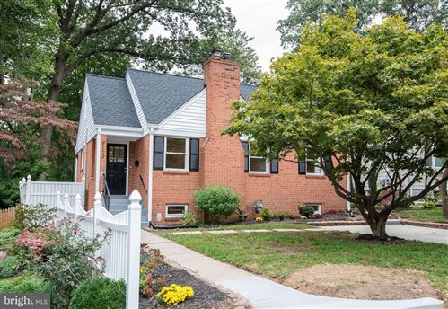 Photo of 9113 WALDEN RD, SILVER SPRING, MD 20901 (MLS # MDMC727546)
