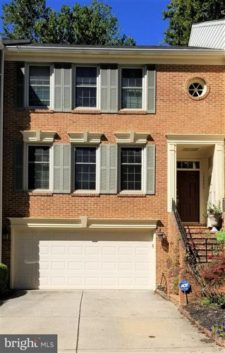 Photo of 10952 BLOOMINGDALE DR, ROCKVILLE, MD 20852 (MLS # MDMC736546)