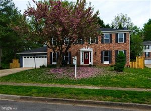 Photo of 915 CYPRESS POINT CIR, BOWIE, MD 20721 (MLS # MDPG522546)