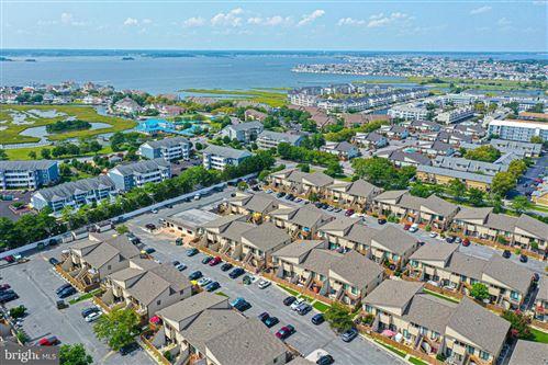 Tiny photo for 105 120TH ST #131B, OCEAN CITY, MD 21842 (MLS # MDWO2001546)