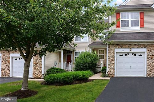 Photo of 60 SCARLET OAK DR, PRINCETON, NJ 08540 (MLS # NJSO114546)