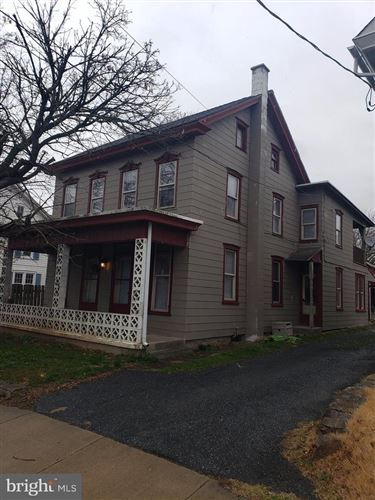 Photo of 34-36 E CHURCH ST, STEVENS, PA 17578 (MLS # PALA161546)