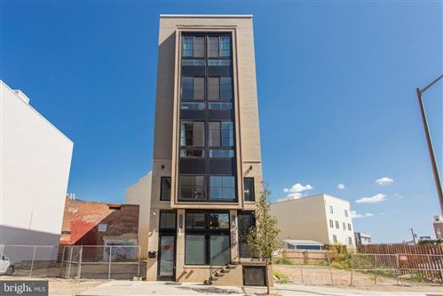 Photo of 1541 RIDGE AVE #1, PHILADELPHIA, PA 19130 (MLS # PAPH873546)