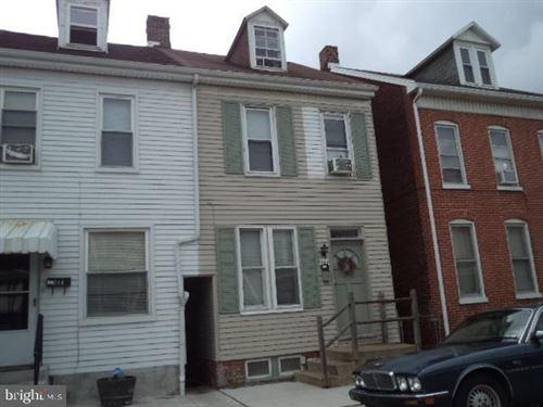 Photo of 712 WALLACE ST, YORK, PA 17403 (MLS # PAYK139546)
