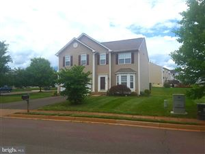 Photo of 2476 POST OAK DR, CULPEPER, VA 22701 (MLS # VACU138546)