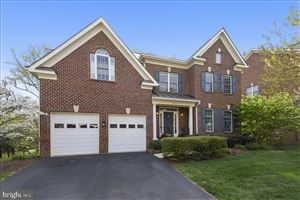 Photo of 2904 TOURMALINE WAY, FAIRFAX, VA 22031 (MLS # VAFX1054546)