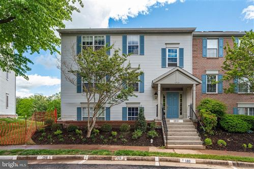 Photo of 12101 GREENWAY CT #210, FAIRFAX, VA 22033 (MLS # VAFX1189546)