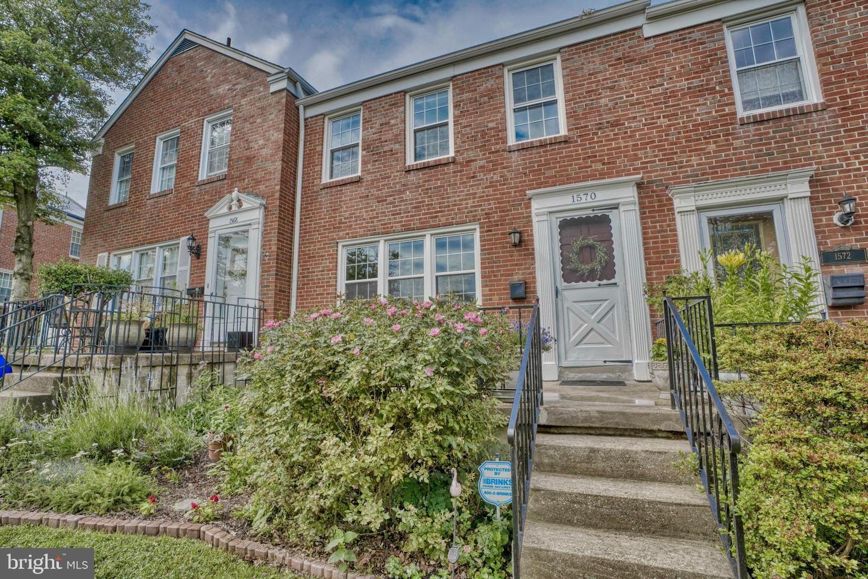 1570 DELLSWAY RD, Baltimore, MD 21286 - MLS#: MDBC532546