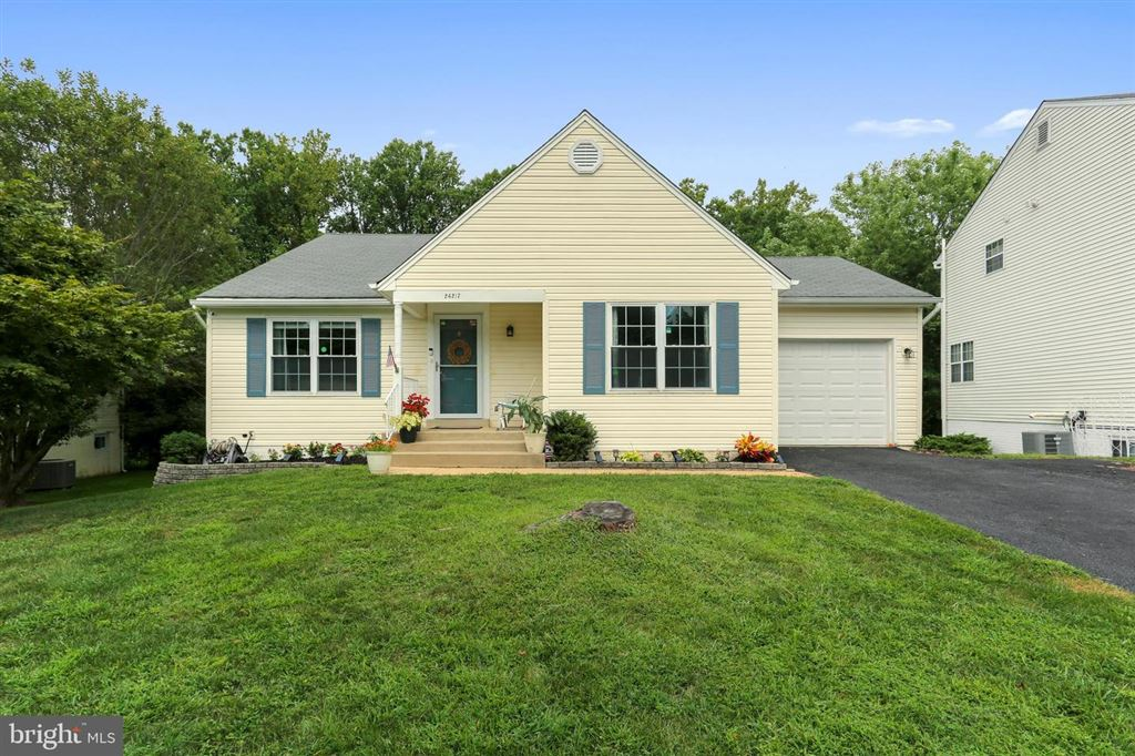 Photo for 24217 PREAKNESS DR, DAMASCUS, MD 20872 (MLS # MDMC658546)