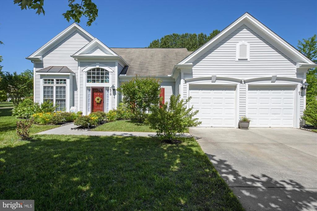 Photo for 7310 DALE AVE, EASTON, MD 21601 (MLS # MDTA135546)