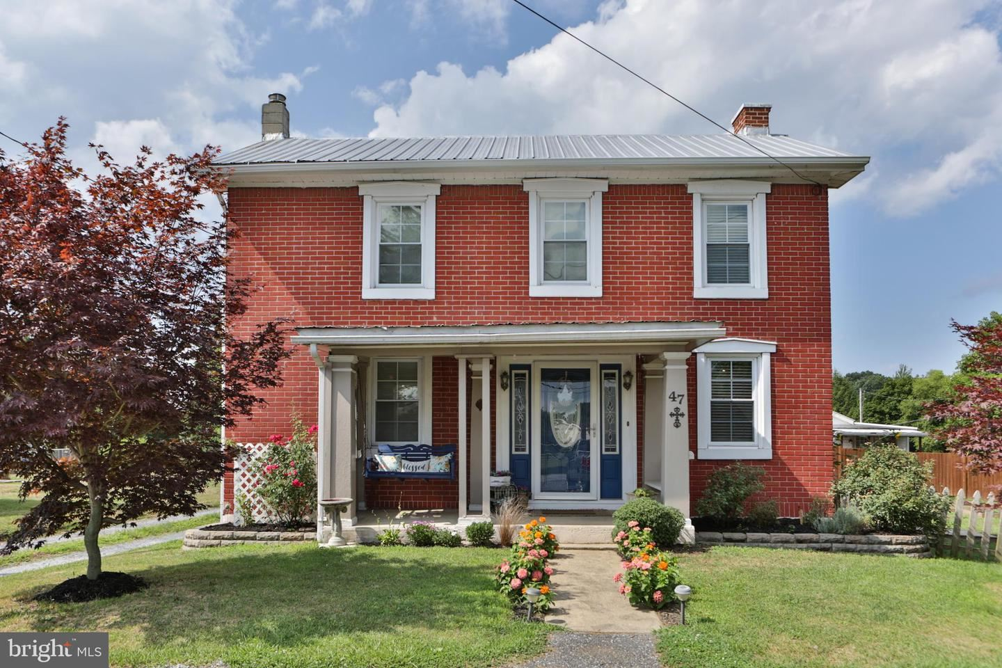 Photo of 47 CLEVERSBURG RD, SHIPPENSBURG, PA 17257 (MLS # PACB126546)