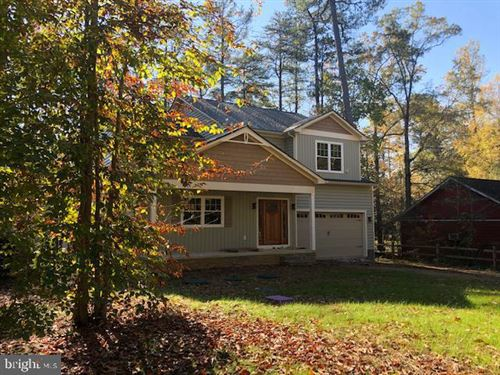 Photo of 482 LAKE CAROLINE DR, RUTHER GLEN, VA 22546 (MLS # 1000176548)