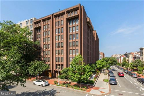 Photo of 1280 21ST ST NW #602, WASHINGTON, DC 20036 (MLS # DCDC486548)