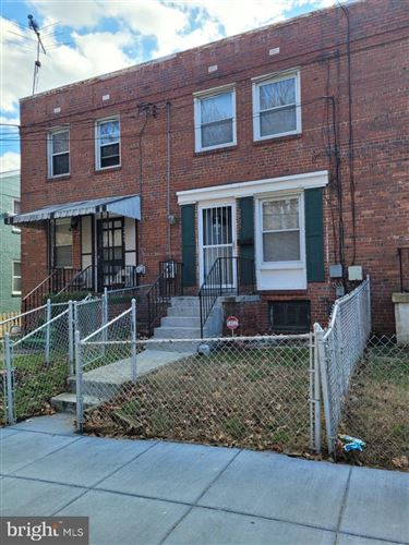 Photo of 2403 SAVANNAH ST SE, WASHINGTON, DC 20020 (MLS # DCDC503548)