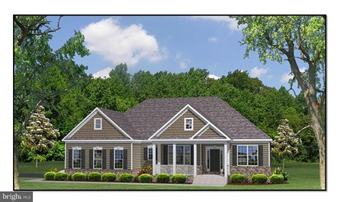 Photo of 80 SIMMONS RIDGE RD, PRINCE FREDERICK, MD 20678 (MLS # MDCA176548)