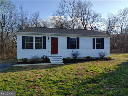 Photo of 9460 QUAIL RUN RD, DENTON, MD 21629 (MLS # MDCM123548)