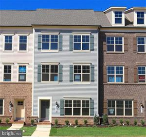 Photo of 3516 FLATWOODS DR, FREDERICK, MD 21704 (MLS # MDFR248548)