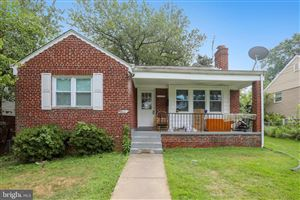 Photo of 2300 DENNIS AVE, SILVER SPRING, MD 20902 (MLS # MDMC657548)