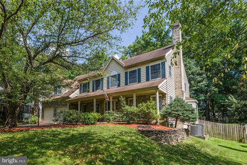 Photo of 11824 QUINCE MILL DR, NORTH POTOMAC, MD 20878 (MLS # MDMC673548)
