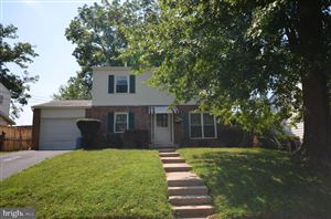 Photo of 4718 MERCURY DR, ROCKVILLE, MD 20853 (MLS # MDMC674548)