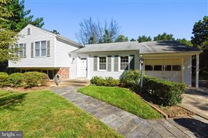 Photo of 7 HENLEY CT, ROCKVILLE, MD 20850 (MLS # MDMC677548)