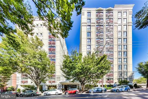 Photo of 7923 EASTERN AVE #404, SILVER SPRING, MD 20910 (MLS # MDMC684548)