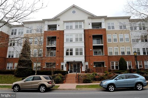Photo of 503 KING FARM BLVD #105, ROCKVILLE, MD 20850 (MLS # MDMC693548)