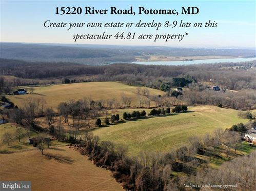Photo of 15220 RIVER RD, POTOMAC, MD 20854 (MLS # MDMC749548)