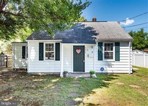 Photo of 9808 47TH AVE, COLLEGE PARK, MD 20740 (MLS # MDPG540548)