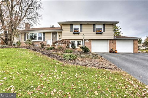 Photo of 110 N KINZER AVE, NEW HOLLAND, PA 17557 (MLS # PALA143548)