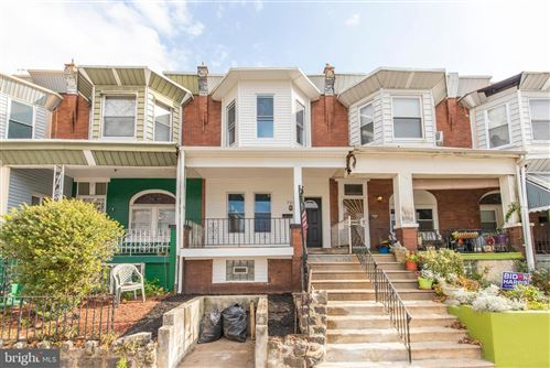 Photo of 725 S 55TH ST, PHILADELPHIA, PA 19143 (MLS # PAPH1016548)