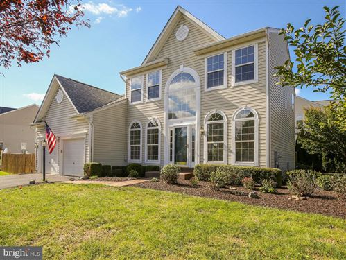 Photo of 107 OKEEFE DR, WINCHESTER, VA 22602 (MLS # VAFV153548)