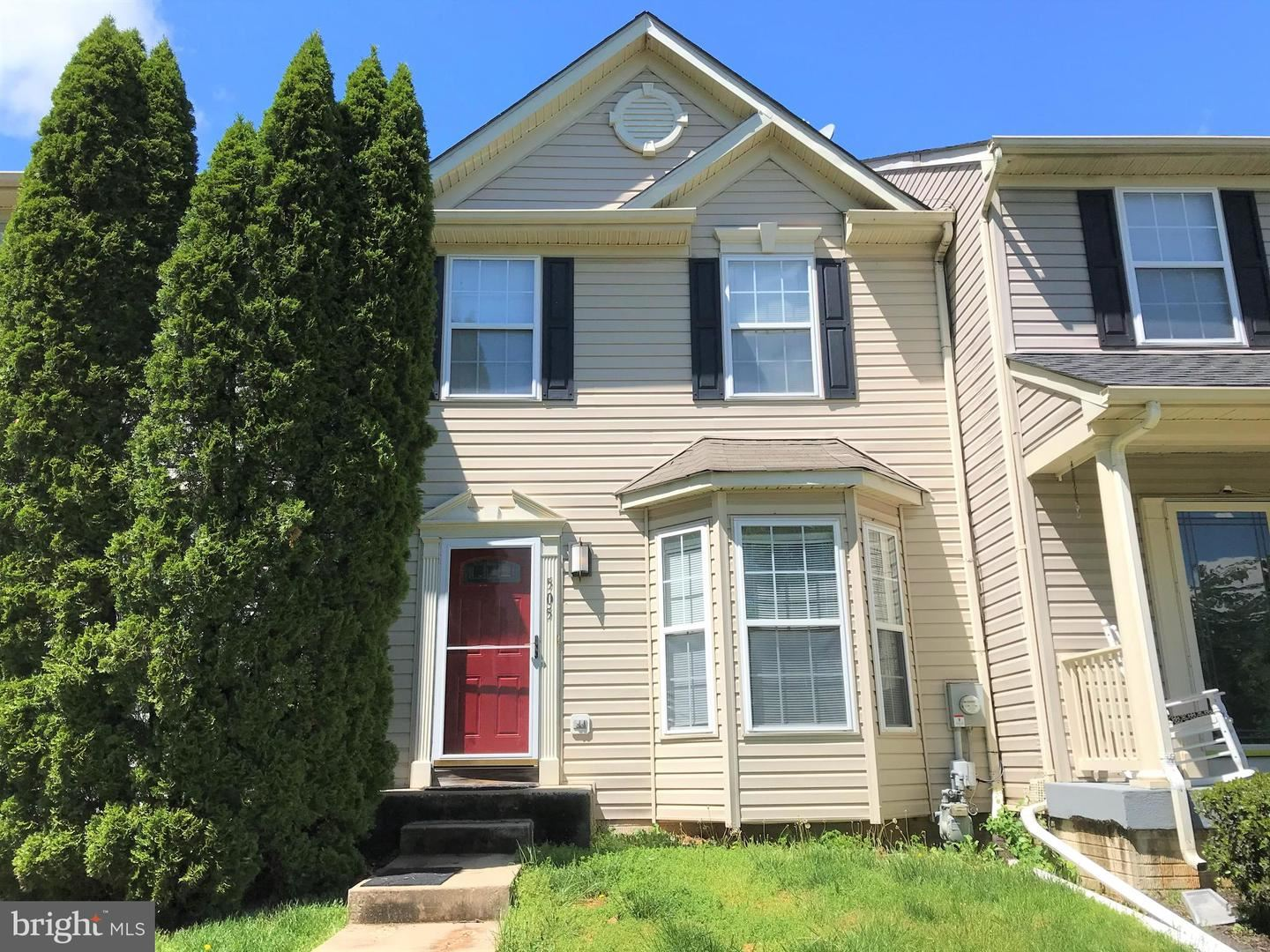 505 BUTTONWOODS RD, Elkton, MD 21921 - MLS#: MDCC174548