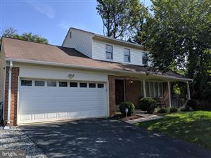 Photo of 622 CANNON RD, SILVER SPRING, MD 20904 (MLS # MDMC100549)