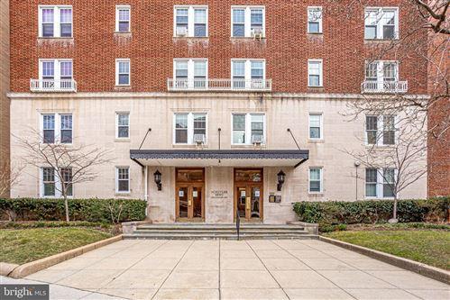 Photo of 1954 COLUMBIA RD NW #201, WASHINGTON, DC 20009 (MLS # DCDC508550)