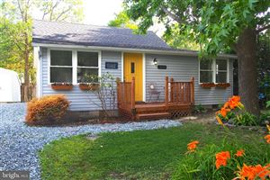Photo of 1223 PINE AVE, SHADY SIDE, MD 20764 (MLS # MDAA402550)