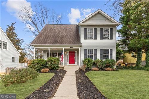 Photo of 102 BREWER AVE, ANNAPOLIS, MD 21401 (MLS # MDAA424550)