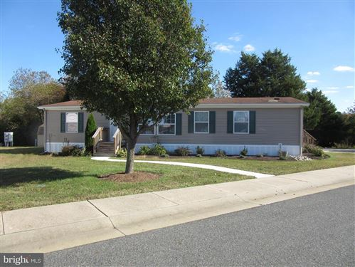 Photo of 2631 REBECCA LN, CAMBRIDGE, MD 21613 (MLS # MDDO124550)