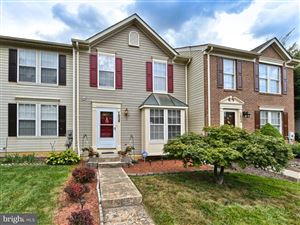 Photo of 1536 BEVERLY CT, FREDERICK, MD 21701 (MLS # MDFR250550)