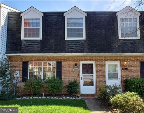 Photo of 6920 ALEX CT, FREDERICK, MD 21703 (MLS # MDFR272550)