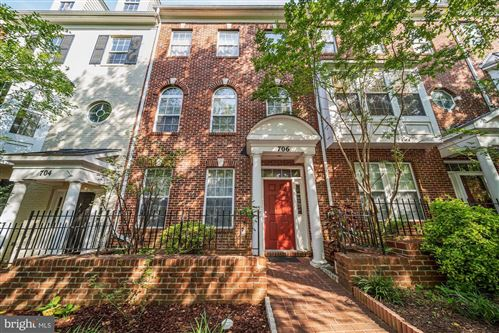 Photo of 706 CROOKED CREEK DR, ROCKVILLE, MD 20850 (MLS # MDMC2004550)