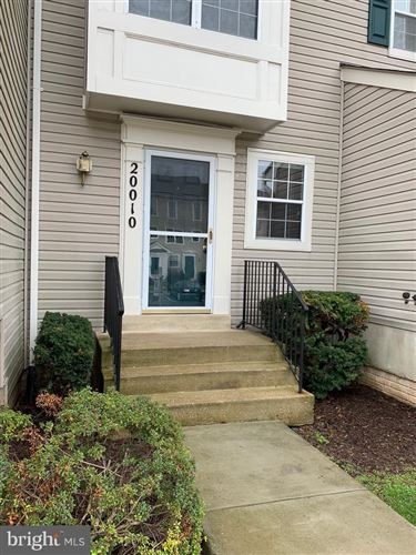 Photo of 20010 DUNSTABLE CIR #206-23, GERMANTOWN, MD 20876 (MLS # MDMC680550)