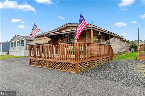 Photo of 9916 GOLF COURSE RD GOLF COURSE #54, OCEAN CITY, MD 21842 (MLS # MDWO2002550)