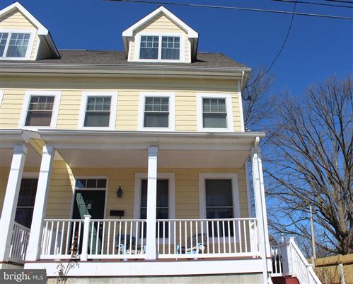 Photo of 231 E MAPLE ST, KENNETT SQUARE, PA 19348 (MLS # PACT530550)