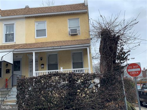 Photo of 27 E SPRING AVE, ARDMORE, PA 19003 (MLS # PAMC634550)