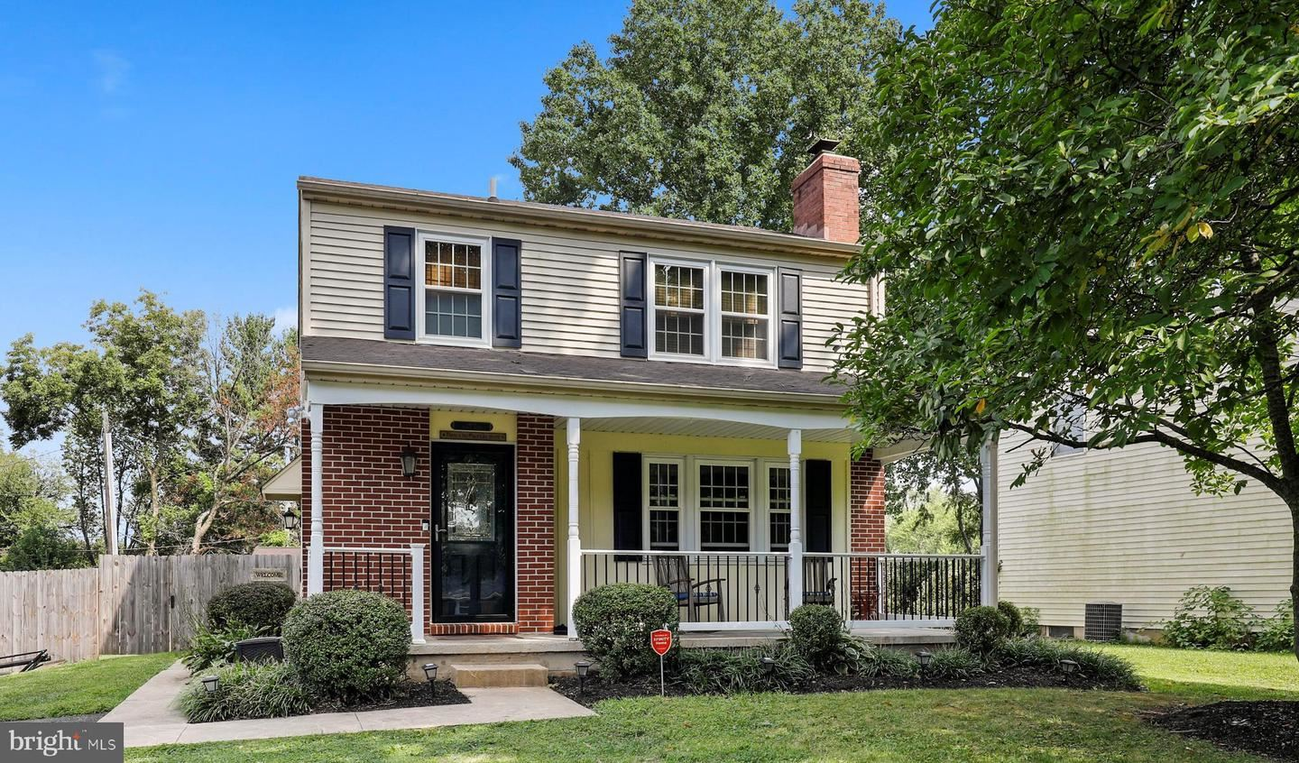 1403-A KAHOE RD, Forest Hill, MD 21050 - MLS#: MDHR2003550