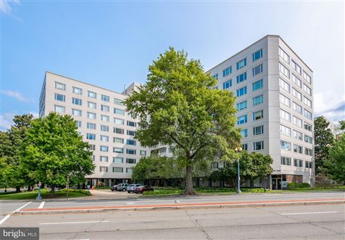 Photo of 2475 VIRGINIA AVE NW #108, WASHINGTON, DC 20037 (MLS # DCDC487552)