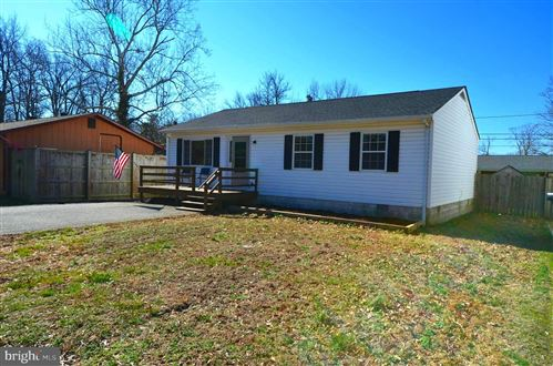 Photo of 1703 SNUG HARBOR RD, SHADY SIDE, MD 20764 (MLS # MDAA428552)